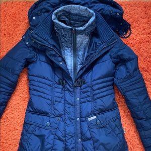 Khujo winter jacket
